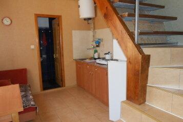 Дом, 25 кв.м. на 3 человека, 1 спальня, улица Пушкина, Евпатория - Фотография 3