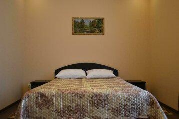 Люкс:  Номер, Люкс, 4-местный (2 основных + 2 доп), 2-комнатный, Мини - отель, улица 51-й Армии, 105Б на 9 номеров - Фотография 3