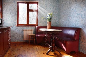 2-комн. квартира, 75 кв.м. на 6 человек, улица Горького, Алушта - Фотография 1