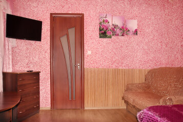 1-комн. квартира, 35 кв.м. на 4 человека, улица Горького, 5А, Алушта - Фотография 1