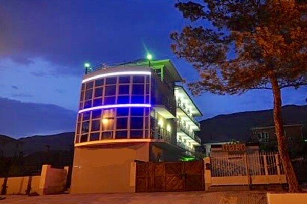Гостевой дом, улица Луначарского, 222 на 15 номеров - Фотография 1