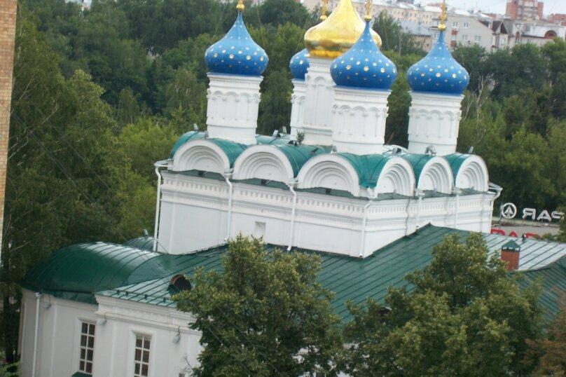 1-комн. квартира, 35 кв.м. на 2 человека, Почаинская улица, 29, Нижний Новгород - Фотография 2