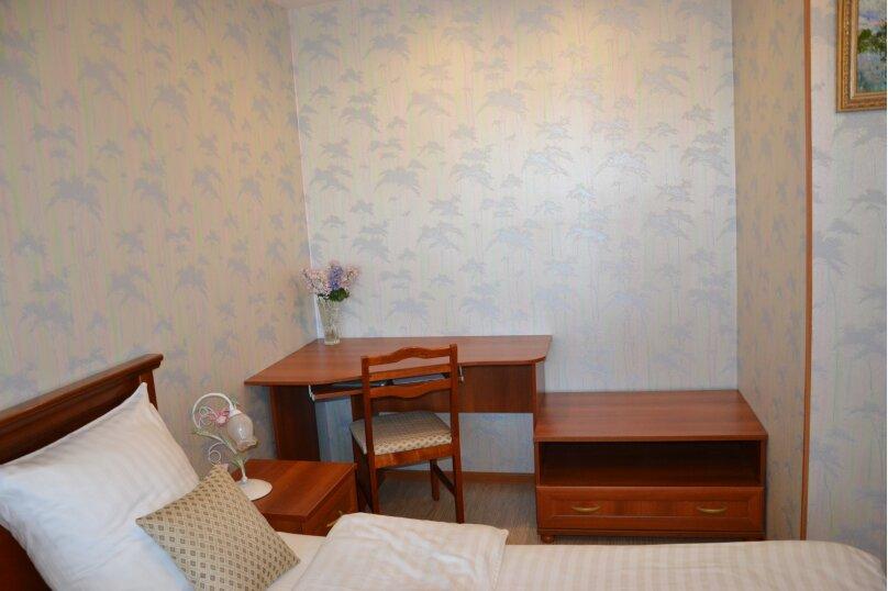 1-комн. квартира, 35 кв.м. на 2 человека, Почаинская улица, 29, Нижний Новгород - Фотография 5