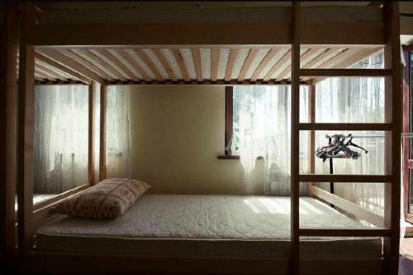 Общая 8-местная комната, улица Чернова, 29А, Ялта - Фотография 1