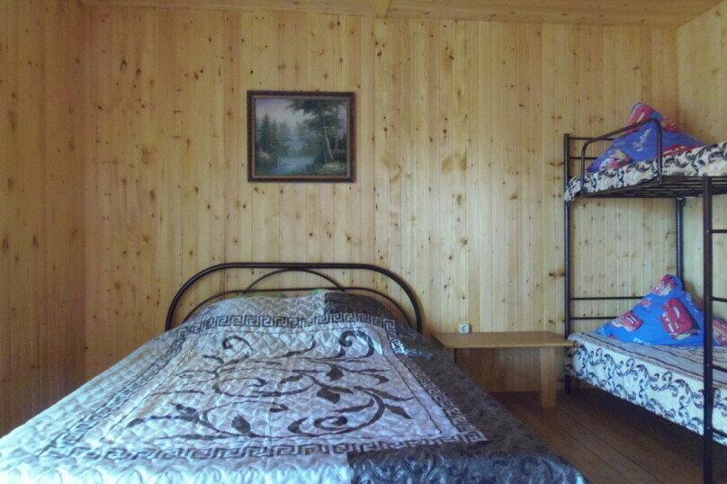 """Гостиница """"На Колхозной 69В"""", Колхозная, 69В на 5 комнат - Фотография 18"""