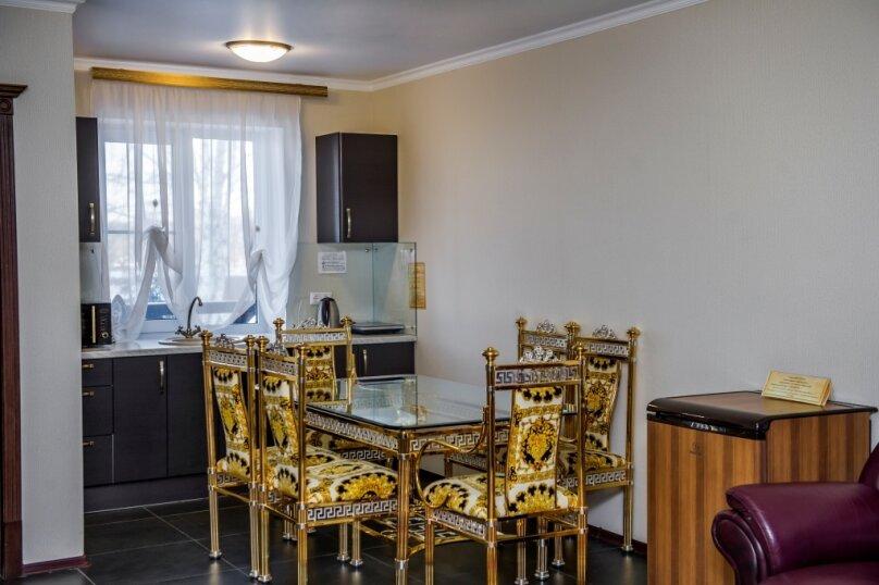 Коттедж в поселке Солотча Рязанской области, 160 кв.м. на 6 человек, 3 спальни, Владимирская, 95, Рязань - Фотография 3