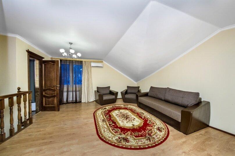 Коттедж в поселке Солотча Рязанской области, 160 кв.м. на 6 человек, 3 спальни, Владимирская, 95, Рязань - Фотография 21