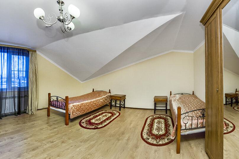 Коттедж в поселке Солотча Рязанской области, 160 кв.м. на 6 человек, 3 спальни, Владимирская, 95, Рязань - Фотография 24