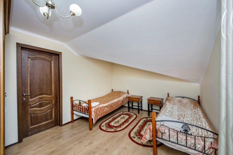 Коттедж в поселке Солотча Рязанской области, 160 кв.м. на 6 человек, 3 спальни, Владимирская, 95, Рязань - Фотография 25