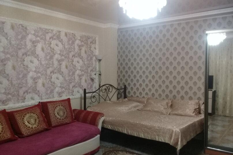 Семейный люкс 1-й этаж, Строительная, 22, Витязево - Фотография 1
