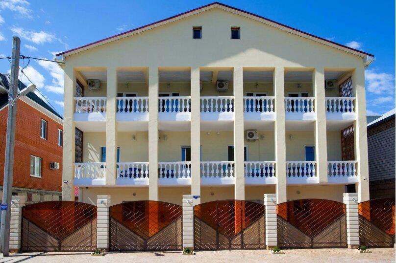 """Гостевой дом """"Одиссей"""", Мирный переулок, 8 на 10 комнат - Фотография 1"""
