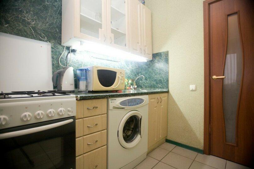 1-комн. квартира, 36 кв.м. на 3 человека, Оружейный переулок, 5, Москва - Фотография 8