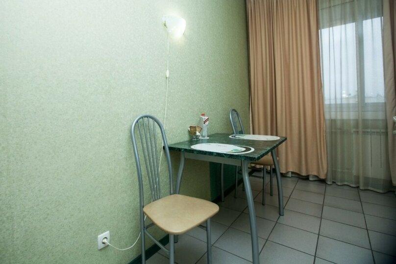1-комн. квартира, 36 кв.м. на 3 человека, Оружейный переулок, 5, Москва - Фотография 12