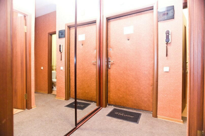 1-комн. квартира, 36 кв.м. на 3 человека, Оружейный переулок, 5, Москва - Фотография 16