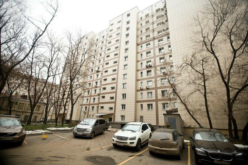 1-комн. квартира, 36 кв.м. на 3 человека, Оружейный переулок, 5, Москва - Фотография 17