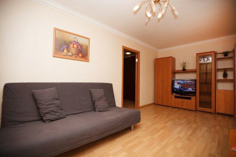 2-комн. квартира, 46 кв.м. на 4 человека, Татарская улица, 7с1, Москва - Фотография 10