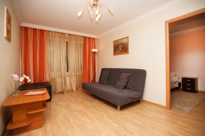 2-комн. квартира, 46 кв.м. на 4 человека, Татарская улица, 7с1, Москва - Фотография 11