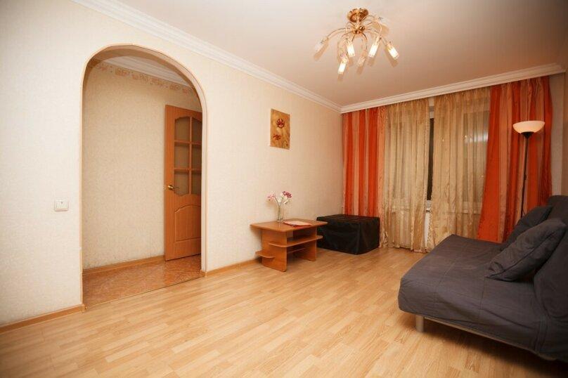 2-комн. квартира, 46 кв.м. на 4 человека, Татарская улица, 7с1, Москва - Фотография 12