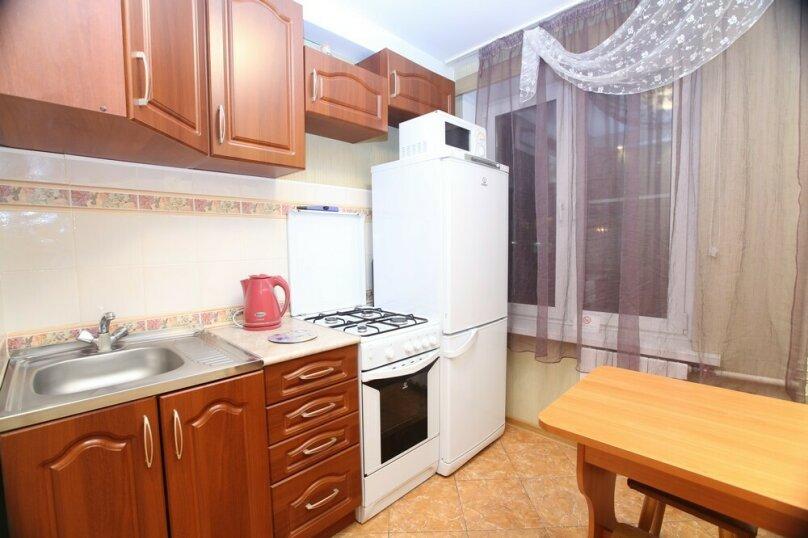 2-комн. квартира, 46 кв.м. на 4 человека, Татарская улица, 7с1, Москва - Фотография 18