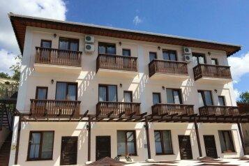Мини отель, улица Леси Украинки, 3 на 24 номера - Фотография 1