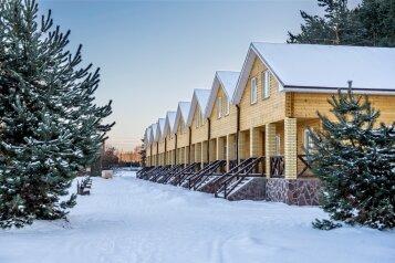 Коттедж в поселке Солотча Рязанской области, 160 кв.м. на 6 человек, 3 спальни, Владимирская, 95, Рязань - Фотография 2