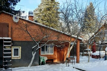 Дом с баней Пушкино, 71 кв.м. на 10 человек, 3 спальни, Вокзальный проезд, 14, микрорайон Мамонтовка, Пушкино - Фотография 1