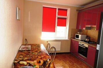 2-комн. квартира, 68 кв.м. на 6 человек, улица Дёмышева, Евпатория - Фотография 3