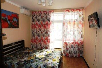 2-комн. квартира, 68 кв.м. на 6 человек, улица Дёмышева, 127А, Евпатория - Фотография 4