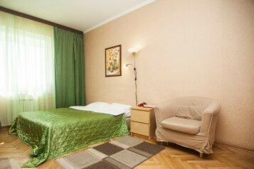 1-комн. квартира, 36 кв.м. на 3 человека, Оружейный переулок, 5, Москва - Фотография 1