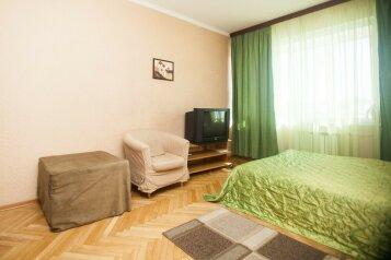 1-комн. квартира, 36 кв.м. на 3 человека, Оружейный переулок, 5, Москва - Фотография 3