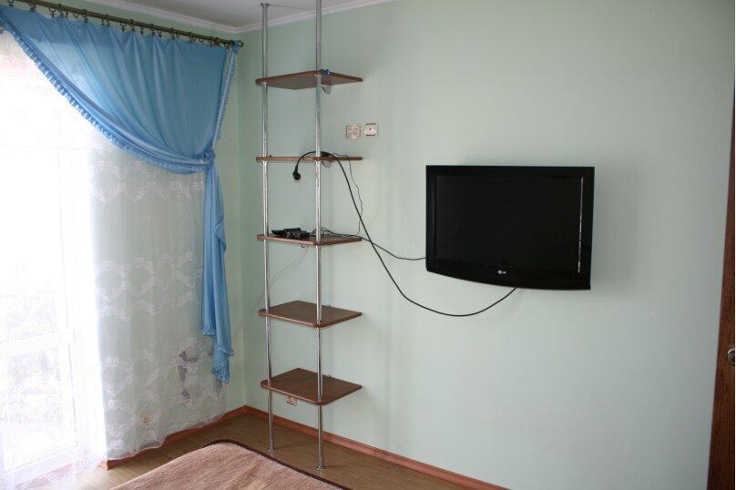 Двухкомнатный номер, Южногородская улица, 15, Севастополь - Фотография 5