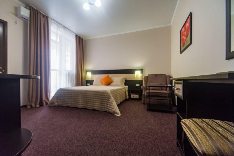 Отель «Элит», Прибрежная улица, 9 на 48 номеров - Фотография 18