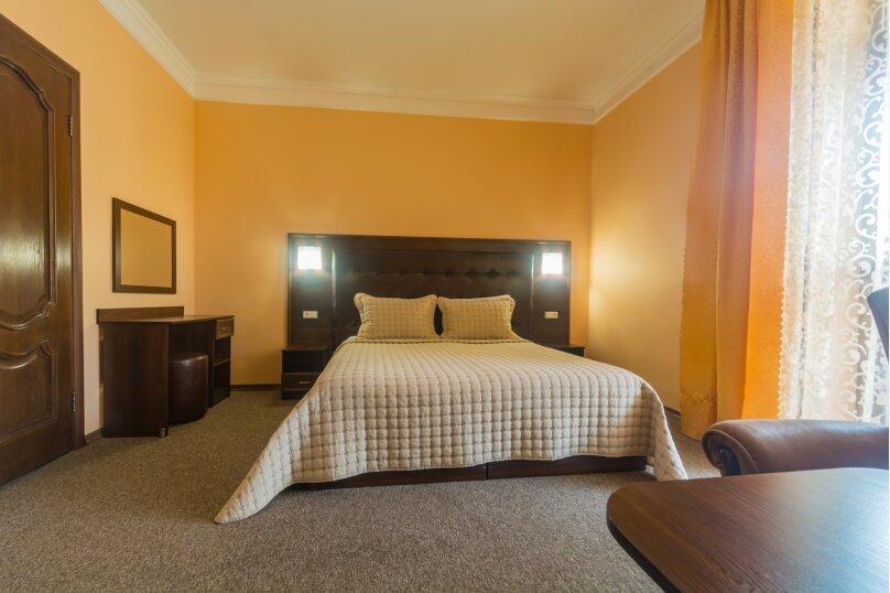 Отель «Элит», Прибрежная улица, 9 на 48 номеров - Фотография 13