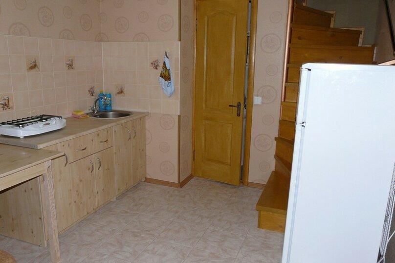 Дом, 25 кв.м. на 3 человека, 1 спальня, Хлебная улица, 29, Евпатория - Фотография 2