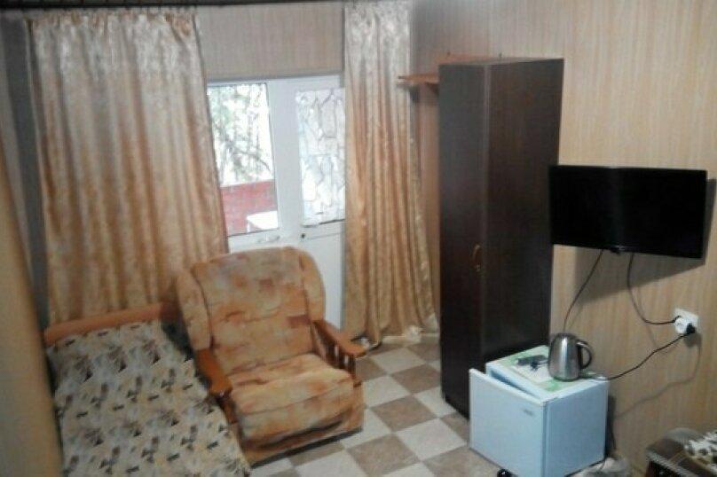 Трехместный люкс / 1 этаж коттедж, Рабочая улица, 20, Архипо-Осиповка - Фотография 1