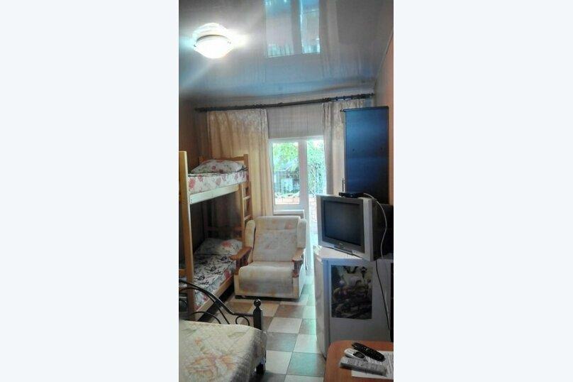 Четырехместный люкс / 1 этаж коттедж, Рабочая улица, 20, Архипо-Осиповка - Фотография 1