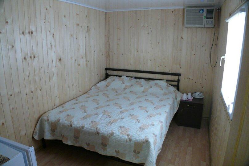 Двухкомнатный домик, Рабочая улица, 20, Архипо-Осиповка - Фотография 1