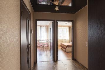 1-комн. квартира, 35 кв.м. на 4 человека, улица Сергея Преминина, Вологда - Фотография 2