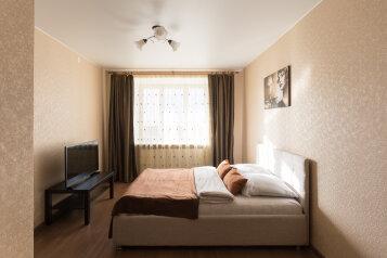 1-комн. квартира, 35 кв.м. на 4 человека, улица Сергея Преминина, Вологда - Фотография 1