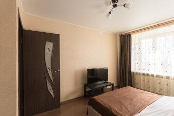 1-комн. квартира, 35 кв.м. на 4 человека, улица Сергея Преминина, Вологда - Фотография 4