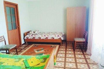 1-комн. квартира, 36 кв.м. на 3 человека, Серный переулок, Судак - Фотография 3