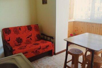 1-комн. квартира, 36 кв.м. на 3 человека, Серный переулок, Судак - Фотография 4