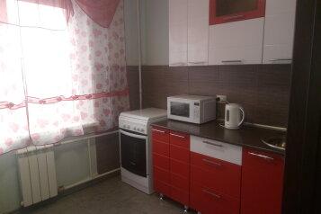 1-комн. квартира, 33 кв.м. на 3 человека, улица Агалакова, Челябинск - Фотография 1