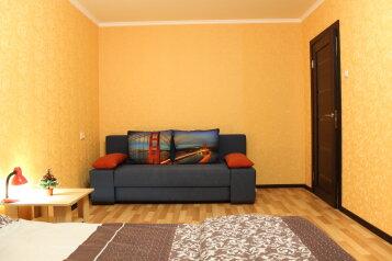 1-комн. квартира, 32 кв.м. на 4 человека, Спартаковская улица, Ростов - Фотография 4