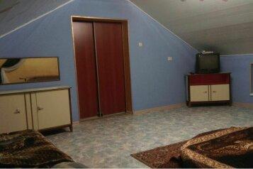 Мансардный второй этаж частного дома в Небуге - греческий стиль. на 5 человек, 2 спальни, Небуг, 38-3, Небуг - Фотография 2