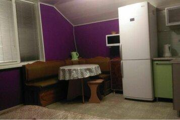Мансардный второй этаж частного дома в Небуге - греческий стиль. на 5 человек, 2 спальни, Небуг, 38-3, Небуг - Фотография 4