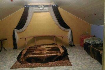 Мансардный второй этаж частного дома в Небуге - греческий стиль. на 5 человек, 2 спальни, Небуг, 38-3, Небуг - Фотография 1