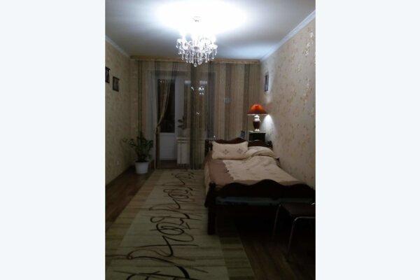 1-комн. квартира, 45 кв.м. на 2 человека, Коммунистическая улица, 15, Саранск - Фотография 1