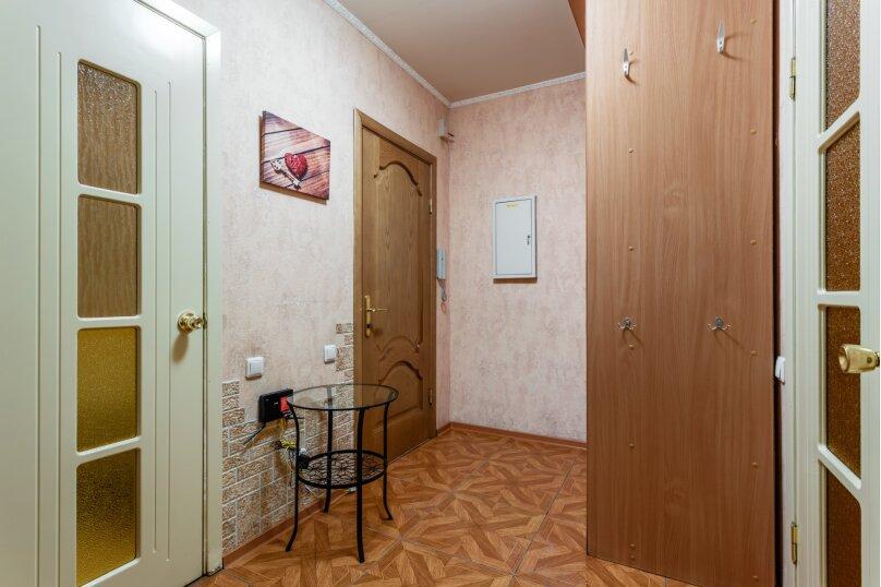 2-комн. квартира, 70 кв.м. на 6 человек, Коломяжский проспект, 26, Санкт-Петербург - Фотография 19