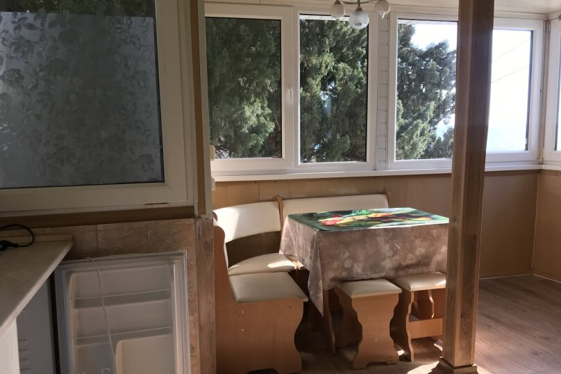 2-комн. квартира, 75 кв.м. на 4 человека, Массандровская улица, 2, Ялта - Фотография 3